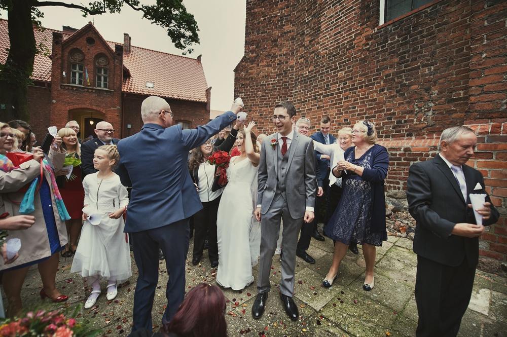 fotografia ślubna trójmiasto